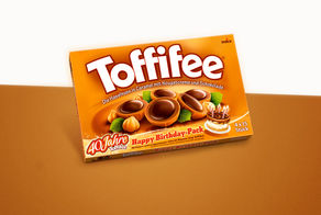 Toffifee 2013: Happy Birthday